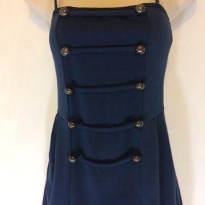 Dresses & Skirts - Chester womans 12.5 across front button front trim
